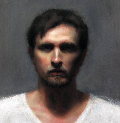 """Self Portrait"" by Brian Skol"